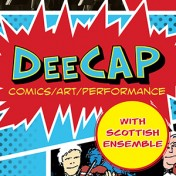 DeecapwithSE_A5flyer fetured2